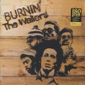 Bob Marley And The Wailers / Burnin'