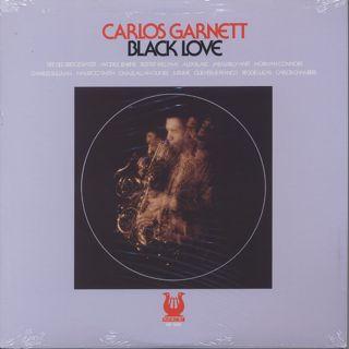 Carlos Garnett / Black Love