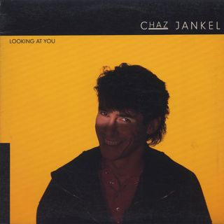 Chaz Jankel / Looking At You