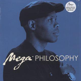 Cormega / Mega Philosophy