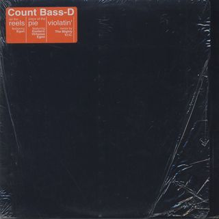Count Bass D / On The Reels