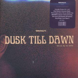 DJ Kiyo / Dusk Till Dawn