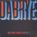 Dabrye / Additional Productions Vol. 1