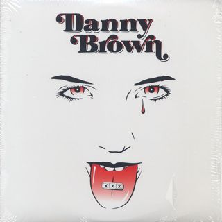Danny Brown / XXX (2LP)