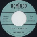 Dave Hamilton / Ain't It A Groove c/w Can You Dig It?-1