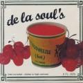 De La Soul / Itzsoweezee (Hot)