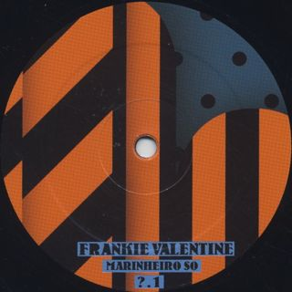 Frankie Valentine / Marinheiro So label