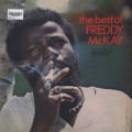 Freddy McKay / The Best Of Freddy McKay