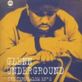 Glenn Underground / The Jerusalem EP's