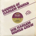 Harlem World Crew / Let's Rock c/w Love Rap