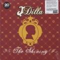 J Dilla / The Shining (2LP)