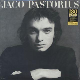 Jaco Pastrius / S.T.