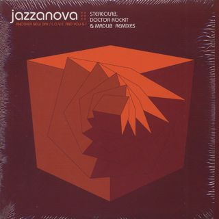 Jazzanova / Another New Day / L.O.V.E. And You & I