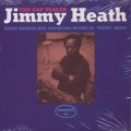 Jimmy Heath / The Gap Sealer