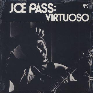 Joe Pass / Virtuoso