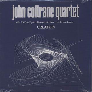 John Coltrane Quartet / Creation