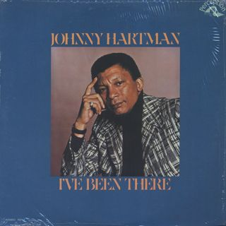 Johnny Hartman / I've Been There