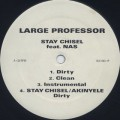 Large Professor / Stay Chisel