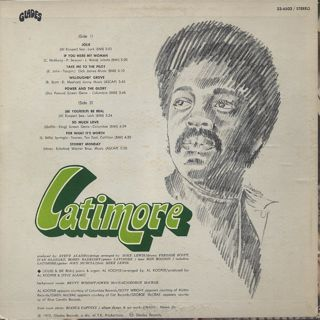 Latimore / S.T. back