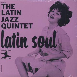 Latin Jazz Quintet / Latin Soul