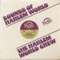 Love Bug Star-Ski & The Harlem World Crew / Positive Life