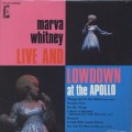 Marva Whitney / Live And Lowdown at the Apollo-1