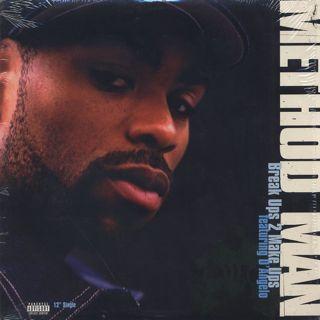 Method Man / Break Ups 2 Make Ups