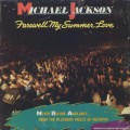 Michael Jackson / Farewell My Summer Love