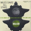 Miles Davis All Stars / Walkin'-1