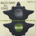 Miles Davis All Stars / Walkin'