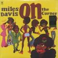 Miles Davis / On The Corner-1