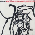 Miles Davis Quintet / Cookin' With The Miles Davis Quintet