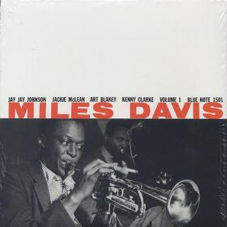 Miles Davis / Volume 1