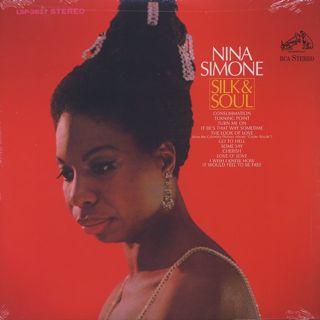 Nina Simone / Silk & Soul