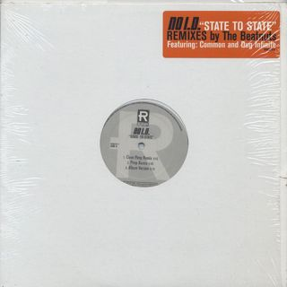 No I.D. / State To State