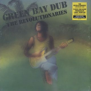 Revolutionaries / Green Bay Dub front