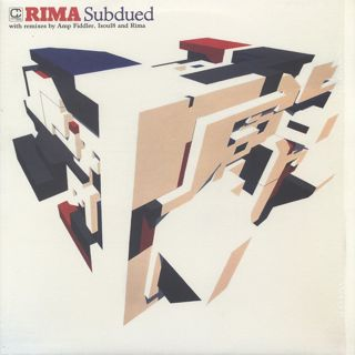 Rima / Subdued front