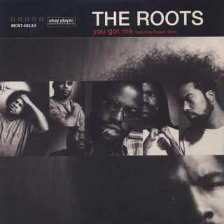 Roots / You Got Me front