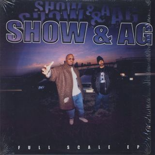 Show & AG / Full Scale EP