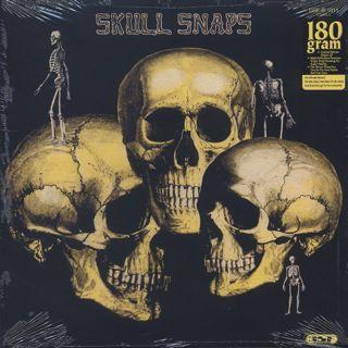 Skull Snaps / S.T.