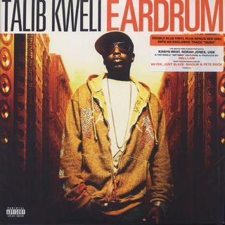 Talib Kweli / Eardrum