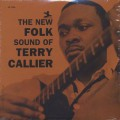 Terry Callier / The New Folk Sound Of Terry Callier