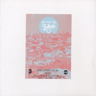 Tribes Of Jizu / Dedicated EP