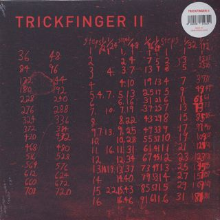 Trickfinger / Trickfinger II