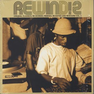 V.A. / Rewind! 2 front