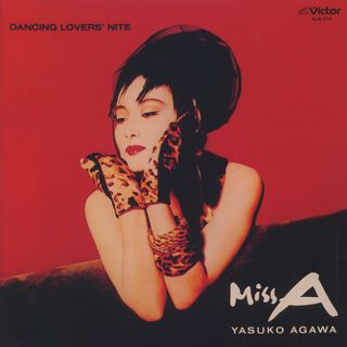 Yasuko Agawa / Miss A - Dancing Lovers' Nite