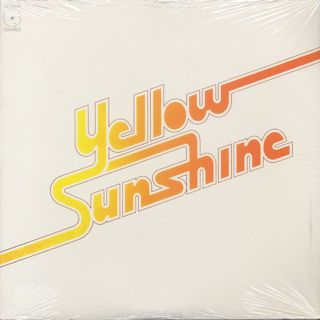 Yellow Sunshine / S.T.