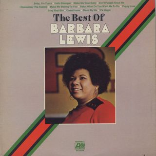 Barbara Lewis / The Best Of