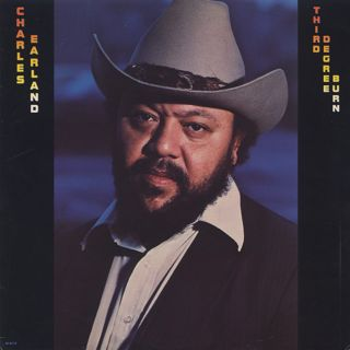 Charles Earland / Third Degree Burn front