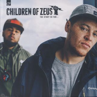 Children Of Zeus / The Story So Far